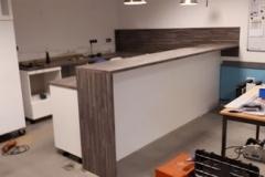 2019 Nieuwe keuken 13