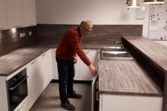 2019 Nieuwe keuken 29